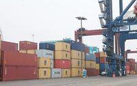 Los precios de exportación de la confección caen un 1,8% en septiembre