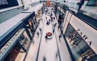 La afluencia a los centros comerciales se disparó un 19 % en julio