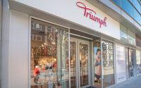 Triumph eröffnet in Stuttgart