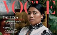 Yalitza Aparicio rompe paradigmas en la portada de Vogue México