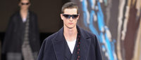 Louis Vuitton reproduce Sudamérica en su colección masculina