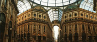 Chanel arriva in Galleria a Milano