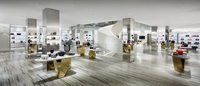 Barney's New York completes new downtown flagship