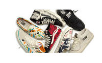 Vans offers a capsule collection inspired by the original Star Wars trilogy