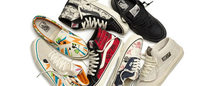 "Vans: una capsule collection ispirata alla Trilogia Originale di ""Star Wars"""