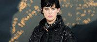 """Une collection """"chic et sexy"""" chez Chanel, qui célèbre son succès dans le monde"""