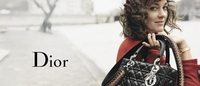 Marion Cotillard ancora musa di Lady Dior