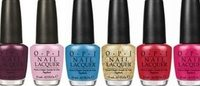 OPI partners with Disney, releases Alice Through the Looking Glass collection