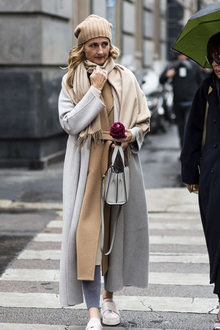 Street Fashion Milano 2018 2
