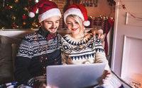Natal: portugueses pesquisam online antes de comprar