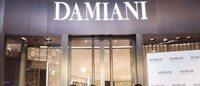 """Damiani inaugura una nuova boutique al """"Taipei101 Mall"""""""