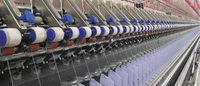 La producción industrial de la confección cayó un 6,7% en 2015