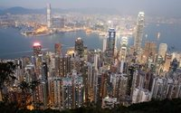 As Hong Kong's luxury market struggles, some labels target new openings