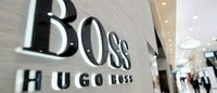Hugo Boss sees fourth-quarter recovery at own stores