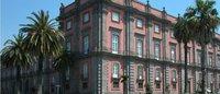 Napoli: grande sfilata Silvian Heach al Museo di Capodimonte