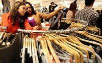 Los precios de vestido y calzado crecen un 0,3% en abril