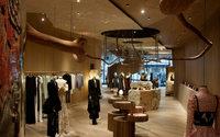 Alexander McQueen ouvre un nouveau flagship londonien sur Old Bond Street