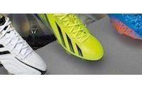 Adidas abaisse une nouvelle fois ses prévisions 2013
