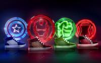 Clarks Kids und Marvel schaffen eine exklusive Kollektion
