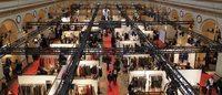 Les acheteurs internationaux à la recherche de nouveauté sur les salons parisiens