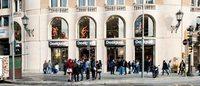 Desigual abre su 'flagship' más grande del mundo en Barcelona