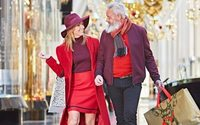 More shoppers choosing luxury over volume this Christmas