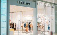 Motivi: il nuovo store concept debutta in Russia
