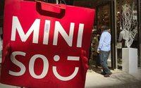 Miniso celebra la apertura de su primera tienda en Uruguay