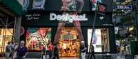 Desigual to open 450 new stores in Latin America by 2017