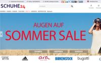 Neue Partnerschaft: Otto.de führt Plattformstrategie mit Schuhe24 fort