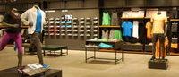 """Новый магазин Nike открылся в екатеринбургском ТЦ """"Пассаж"""""""