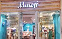 Maaji lanza su web y pone la vista en el mercado mexicano