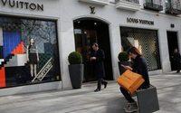 Auch an der Börse beflügelt China die Luxusgüterbranche