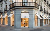 Loewe chega ao mundo 'homewear'