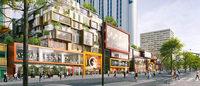 Gaîté-Montparnasse: Unibail-Rodamco a le feu vert pour rénover et agrandir le centre