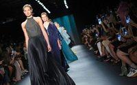 US designer with Iraqi roots stuns NY fashion week