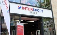"""Intersport expandiert mit """"roter und blauer Welt"""""""