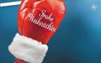 Intersport startet Weihnachtskampagne