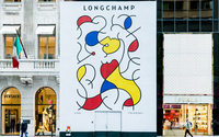 Longchamp to open New York flagship on Fifth Avenue