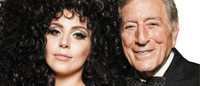 H&Mがレディー・ガガ起用のCMを11月末に公開 BGMはトニー・ベネットとのデュエット曲