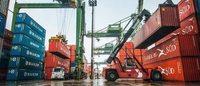 Associação de Comércio Exterior: país não pode depender do câmbio para exportar