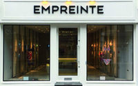 Empreinte chooses London for first overseas boutique