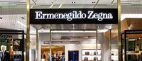 Ermenegildo Zegna changes partner in the UAE