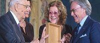 Il 'Premio Leonardo 2013' a Diego Della Valle