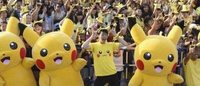 Pokemon Go как инструмент маркетинга
