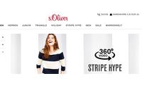 S.Oliver wirbt mit 360°-Clip