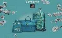 Компания Samsonite и Музей Ван Гога представили совместную коллекцию багажа