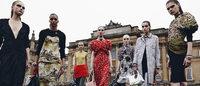 ディオール、世界遺産のブレナム宮殿で半世紀以上ぶりにショー開催
