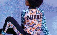 Puma double son bénéfice opérationnel au troisième trimeste