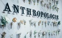 Anthropologie to open debut store in Spain in February
